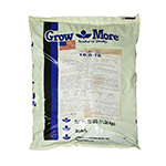 Grow More Soluble Fertilizer Concentrate 25lb. Bag (18-6-18)