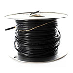 18-7 - Direct Burial Multi-Strand Irrigation Wire - 7 Conductor -250' coil