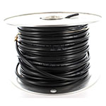 18-8 - Direct Burial Multi-Strand Irrigation Wire - 8 Conductor -250'coil