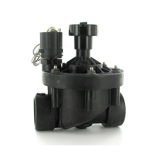 Rain Bird 200-PEB - 2 inch Threaded Inlet/Outlet PEB Series Valve