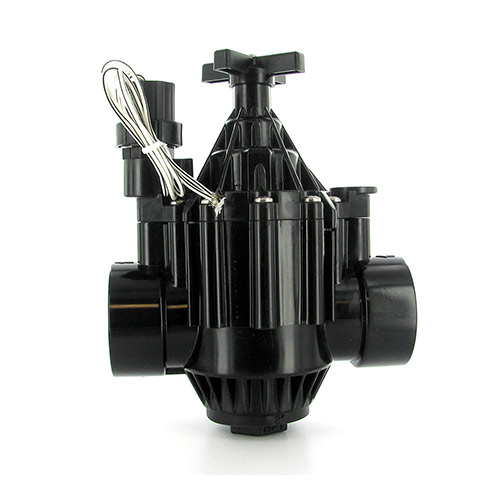 Rain Bird 200-PGA - 2 inch Threaded Inlet/Outlet PGA Series Valve