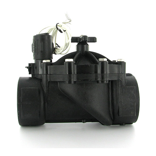 "Weathermatic 21024E-20D-H - 2"" 21000 Series Control Valve with Flow Control"