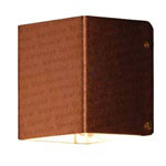 FX 222020 - Copper TC20 TraveCasa Downlight with 20W AR-11 Lamp