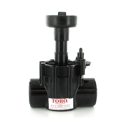 "Toro 250-00-04 - 1"" 250 Series Pin Type Hydraulic Control Valve with Flow Control"