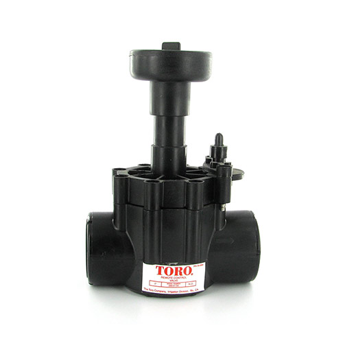 "Toro 250-01-04 - 1"" 250 Series N.O. Hydraulic Control Valve with Flow Control"