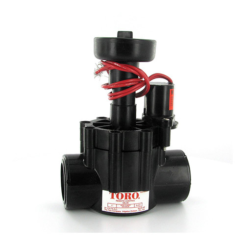 Toro 250-06-04 - 1'' 250 Series Electric Control Valve with Flow Control