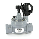 Irritrol 2500SF - 1 inch 2500 Series Electric Slip Valve (1 inch Slip Inlet/Outlet) with Flow Control