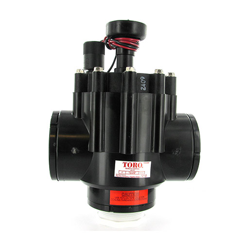 Toro 252-26-08 - 252 Series Control Valve 2'' with Flow Control