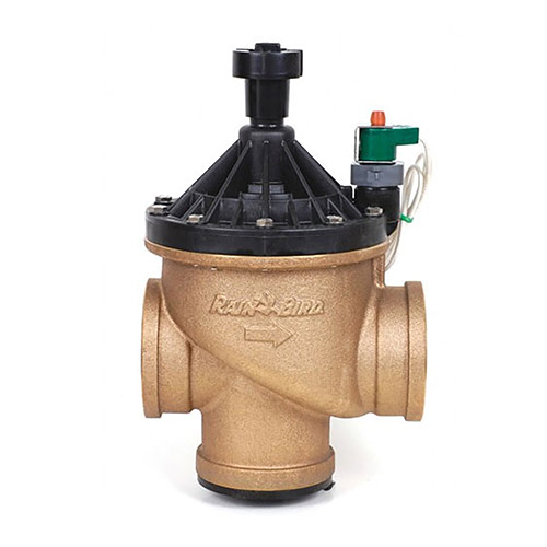 Rain Bird 3IN 300-BPES Series Brass Master Valve