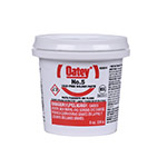 Oatey 30014 No. 5 Paste Flux (8 oz.)