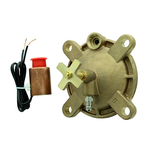 Cover Assembly 1.5inch 2000 & 2010 Series Griswold Valves