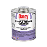 Oatey 30806 Purple All-Purpose Primer/Cleaner (32 oz.)
