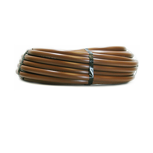 DIG 31-016B Brown 1/2 in. Polyethylene Distribution Tubing (100 ft.)