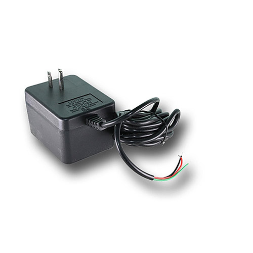 Toro transformer, 120V plug-in (TMC-424 indoor model only)