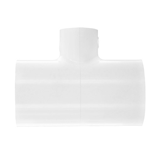 402-166 - PVC Combination Tees 1¼ (slip) x 1¼ (slip) x ½ (fpt)