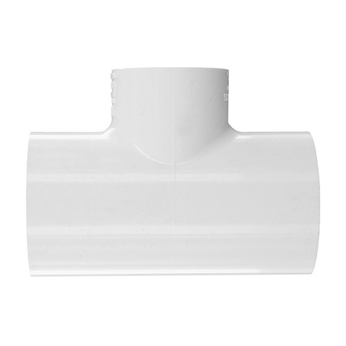 402-168 - PVC Combination Tees 1¼ (slip) x 1¼ (slip) x 1 (fpt)