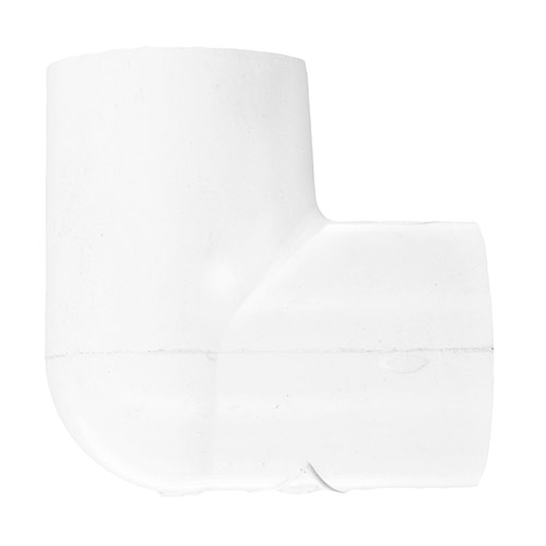 Spears 407-012 - 1-1/4 inch slip x 1-1/4 inch fpt PVC Combination Elbow