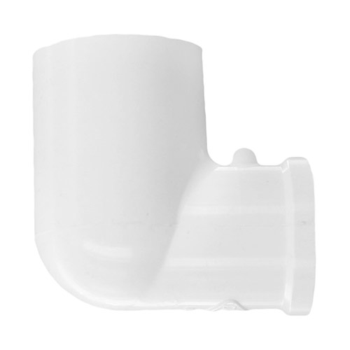 Spears 407-101 - 3/4 inch slip x 1/2 inch fpt PVC Combination Elbow