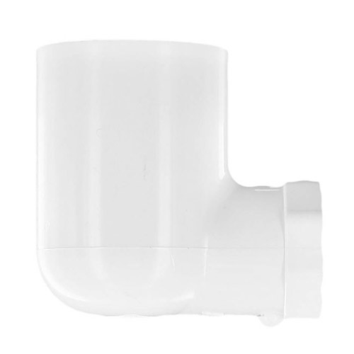 Spears 407-130 - 1 inch slip x 1/2 inch fpt PVC Combination Elbow