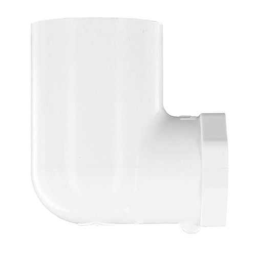 Spears 407-131 - 1 inch slip x 3/4 inch fpt PVC Combination Elbow