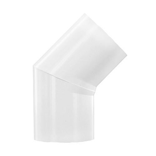 Spears 417-007 - PVC 45 Elbow 3/4 (slip)