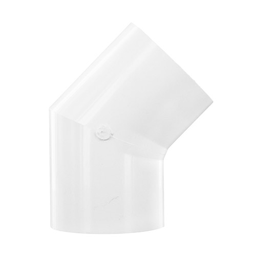 Spears 417-012 - PVC 45 Elbow 1-1/4 (slip)