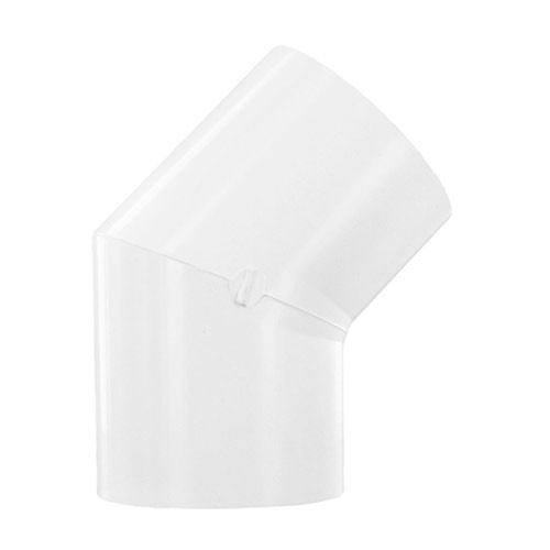 Spears 417-015 - PVC 45 Elbow 1-1/2 (slip)