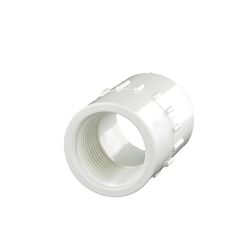 Spears 435-010 - 1 inch slip x 1 inch fpt PVC Female Adapter