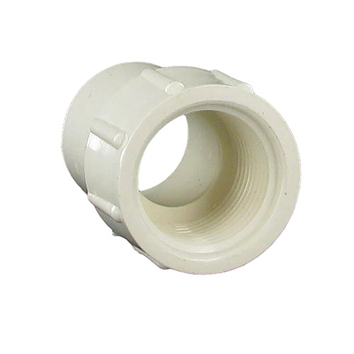 Dura 435-074 - 1/2 inch slip x 3/4 inch fpt PVC Female Adapter