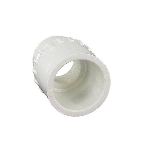 Spears 435-101 - 3/4 inch slip x 1/2 inch fpt PVC Female Adapter
