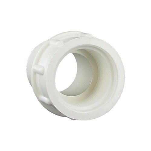 Dura 435-102 - 3/4 inch slip x 1 inch fpt PVC Female Adapter