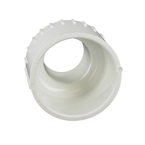 Spears 436-213 - 2 inch slip x  1-1/2 inch mpt PVC Male Adapter