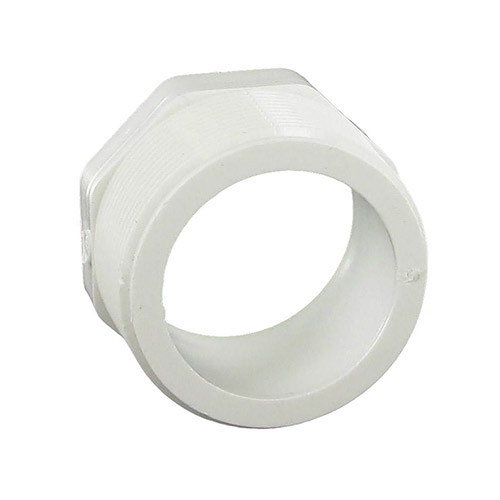 Spears 436-251- 1 1/2 inch slip x 2 inch mpt PVC Male Adapter