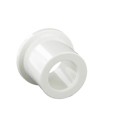 Spears 437-131- 1 inch spigot x 3/4 inch slip PVC Reducing Bushing