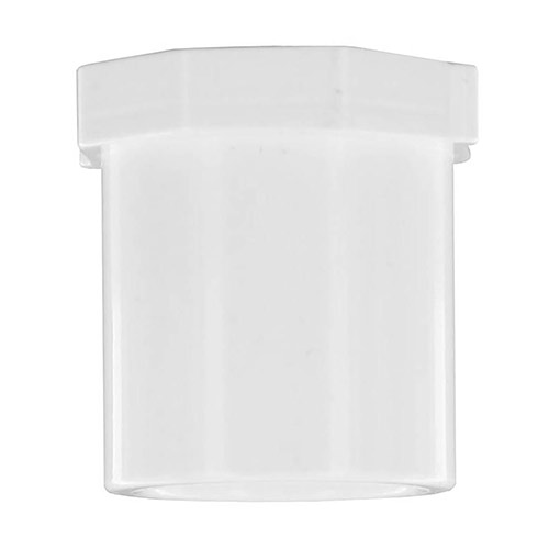 Dura 438-101- 3/4 inch spigot x 1/2 inch fpt PVC Combination Reducing Bushing