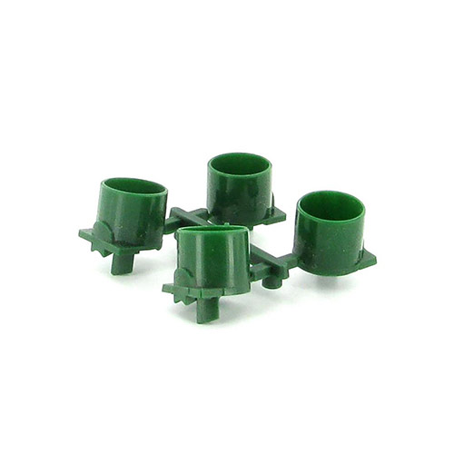Hunter 444800 - High Flow Nozzle Set for I-20 Rotor