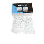 "45035 - King Innovation 2"" PVC Leak-B-Gone Rings (10/pkg)"