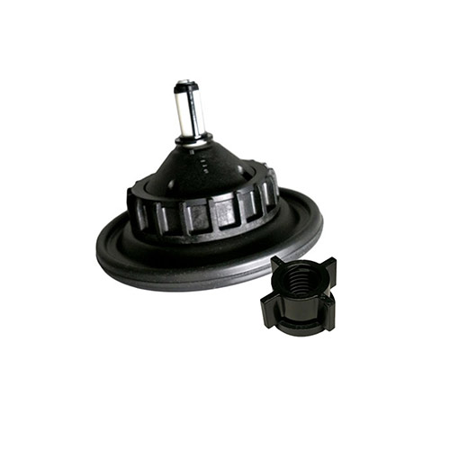 "Hunter 46-0026 - Valve Diaphragm Assembly for Hunter ICV 1-1/2"" & 2"" Valves"