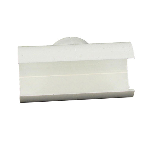 Dura 464-101 - 3/4 inch x 1/2 inch fpt PVC Snap Tee