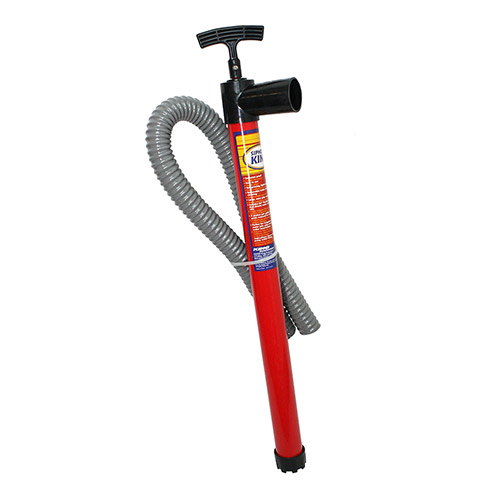 King Innovation-48024-24in Pump x 36in Hose