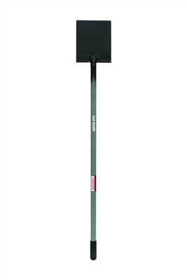 Midwest Rake 49044 Straight Handle Steel Trencher Tool