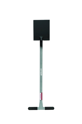 Midwest Rake 49045 T Handle Steel Trencher Tool