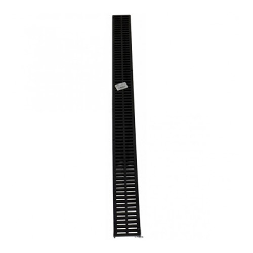 NDS 3FT Mini Channel Grate (Black)