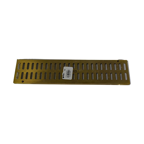 NDS 1FT Mini Brass Grate
