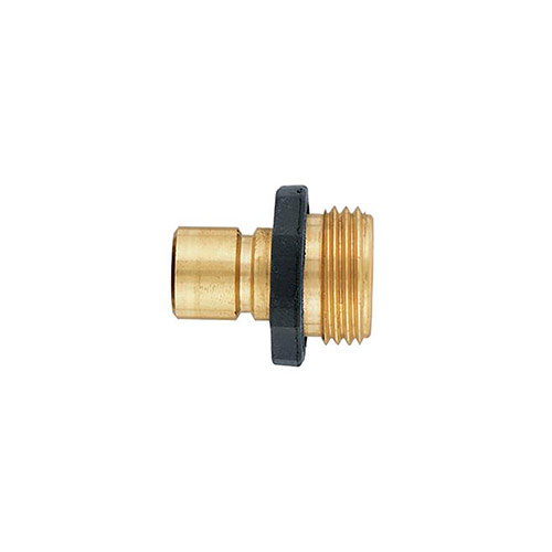 Orbit 58119N Brass Male Quick Connect