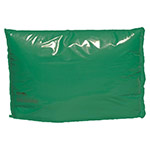 Dekorra 603-GN - Green Insulated Pouch with R-13 Insulation Factor (For use with rock model 103, 104, 114)