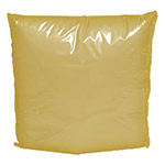 Dekorra 607-DT Desert Tan R-13 Insulation Pouch for Backflow Preventer