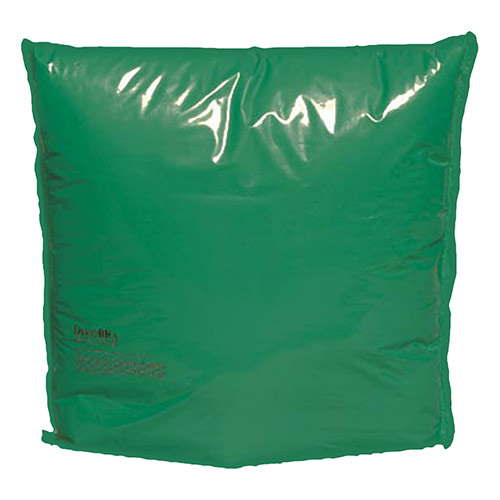 Dekorra 614-GN - Green Insulated Pouch with R-13 Insulation Factor (For use with rock models 104 and 114)