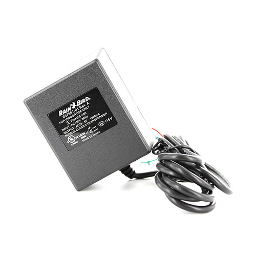 Rain Bird 635640 ESP Modular Indoor 120V Plug-in Transformer