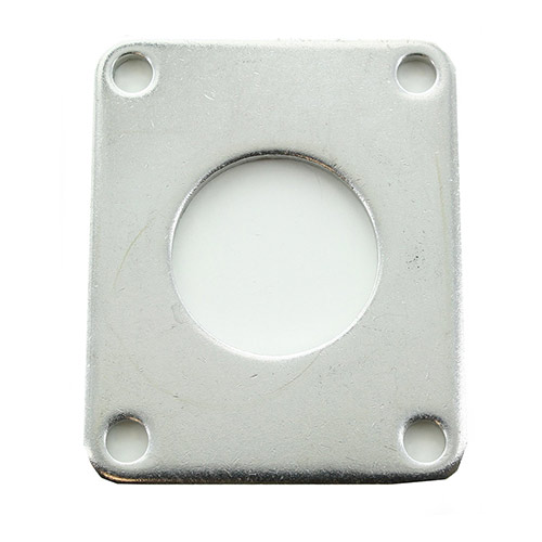 Replacement Solenoid Base Plate for 1 in to 3 in Valves
